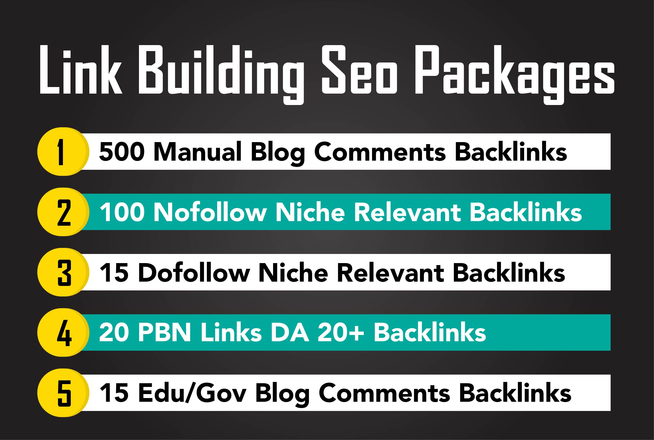 650 Manually Done Backlinks Package To Improve Your Rank website
