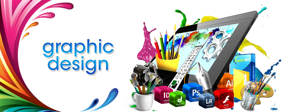 will be your personal dedicated graphic designer