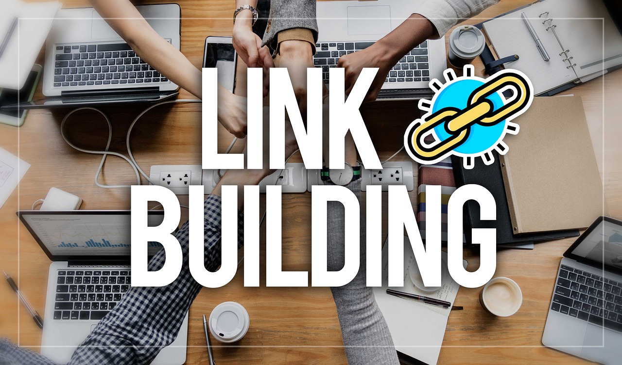25 SEO backlinks white hat link building service for google top ranking