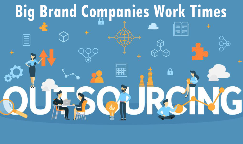 Create 150 Big Brand Companies Profile Creation Seo Backlinks