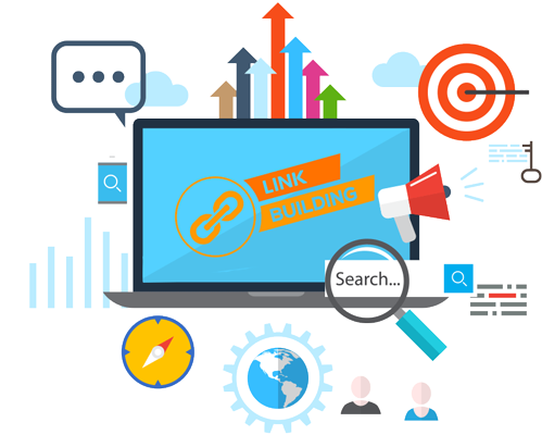 Off Page SEO Link Building Package Boost Your Website Ranking