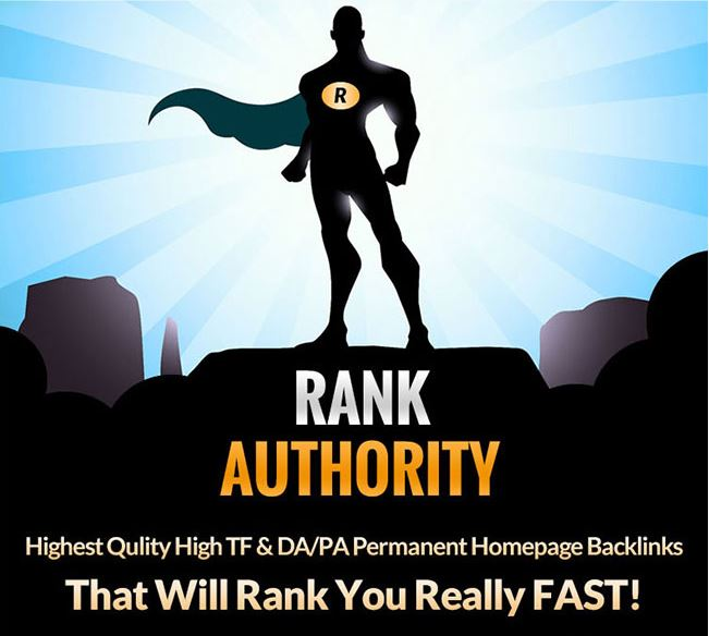 Permanent 50 high DA/PA and TF/CF homepage PBNs backlinks for your website