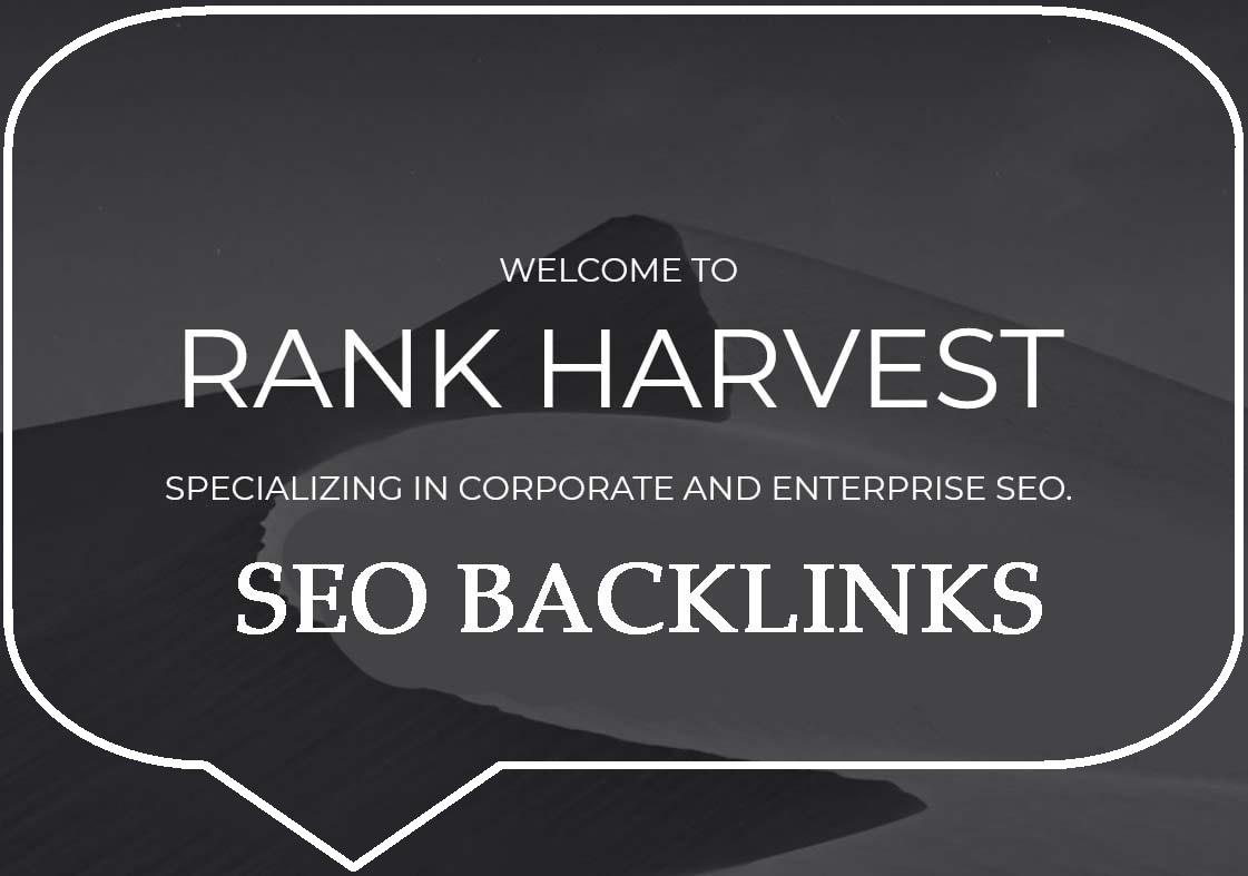 I will create the ultimate high da white hat do-follow SEO backlinks