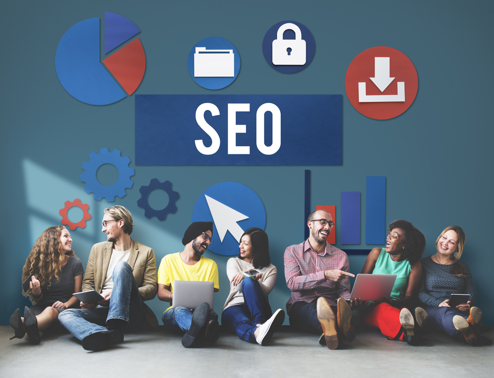 Google 1st Page Ranking Guaranteed On Your Website Monthly Seo Plan