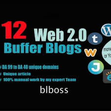 Increase your site Da with 10 Powerful web 2 sites
