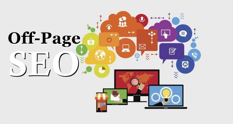 I will provide Off Page SEO service to get top rank on google