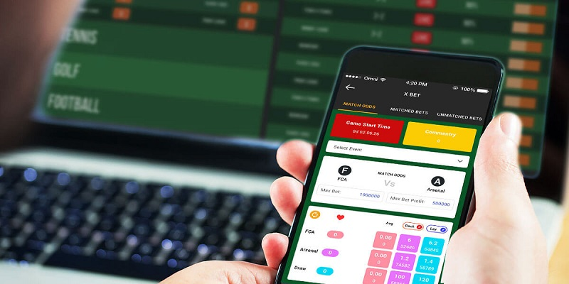 Personalized Website Listing In Betting Directory