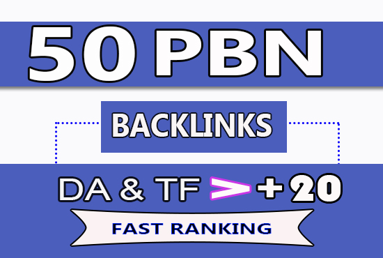 50 PBN Manually for your site- relevant Articles to get fast ranking
