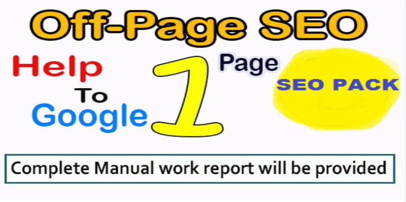 N0. 01 Google Ranking -SEO Backlinks PACKAGE- Only trusted links used for best search ranking