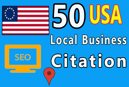50 Manual Google Map Citations for any country to Boost your local Business at Google