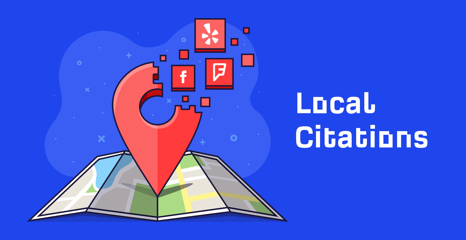 I will do Top local citations to drive local traffic