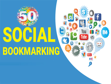 I will provide 50+ manually created social bookmarking SEO links that will boost your keyword rankin
