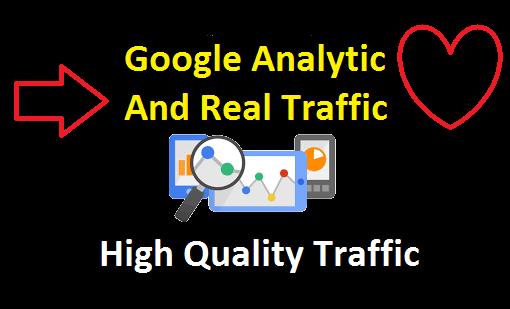 Real +3,000 WorldWide Website Google Analytics Traffic FaceBook, Unlimited Traffic