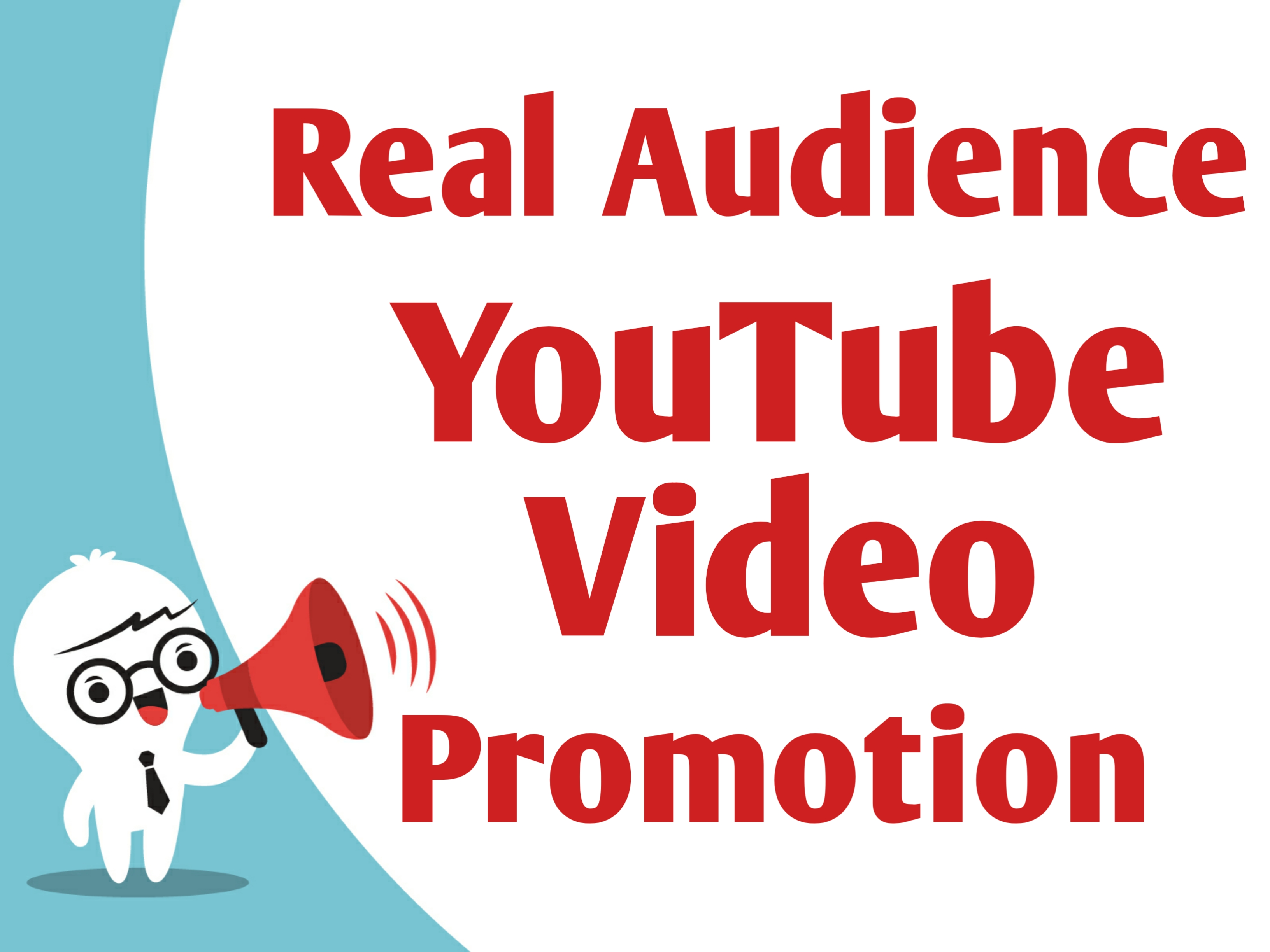 Fast Audience YouTube Video Promotion With Instant Starting