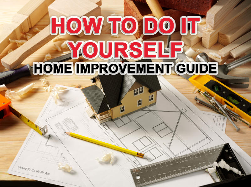 Home Repair - How To Do & Do It Yourself 159 EBooks Pack