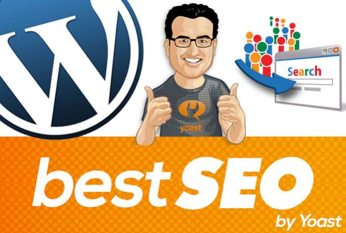 I will do wordpress on page optimization of 5 pages by using yoast SEO