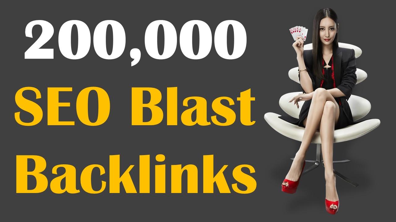 Rank with 200,000+ Niche Backlinks Casino,  Gambling,  Poker,  Judi Related High DA websites