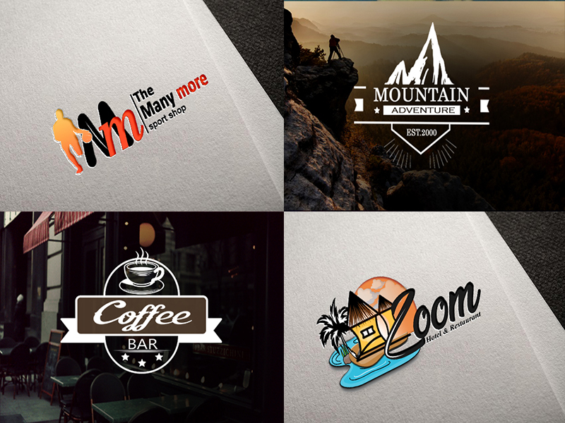 Make Creative And Professional Logo