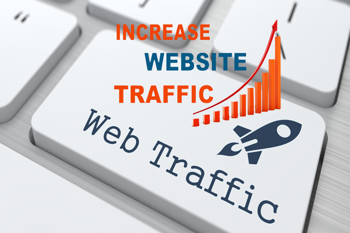 Increase Your Targeted Website Traffic From USA