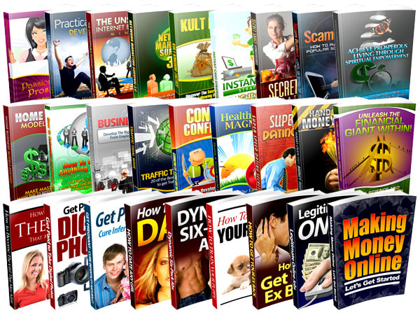 300,000 + PLR Collection with MRR PDF+2000 Ebooks +3 Million Emails lists| INSTANT DOWNLOAD