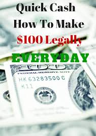 Teach Strategy To Earn 100USD Or More Each Day With video step by step video and document training