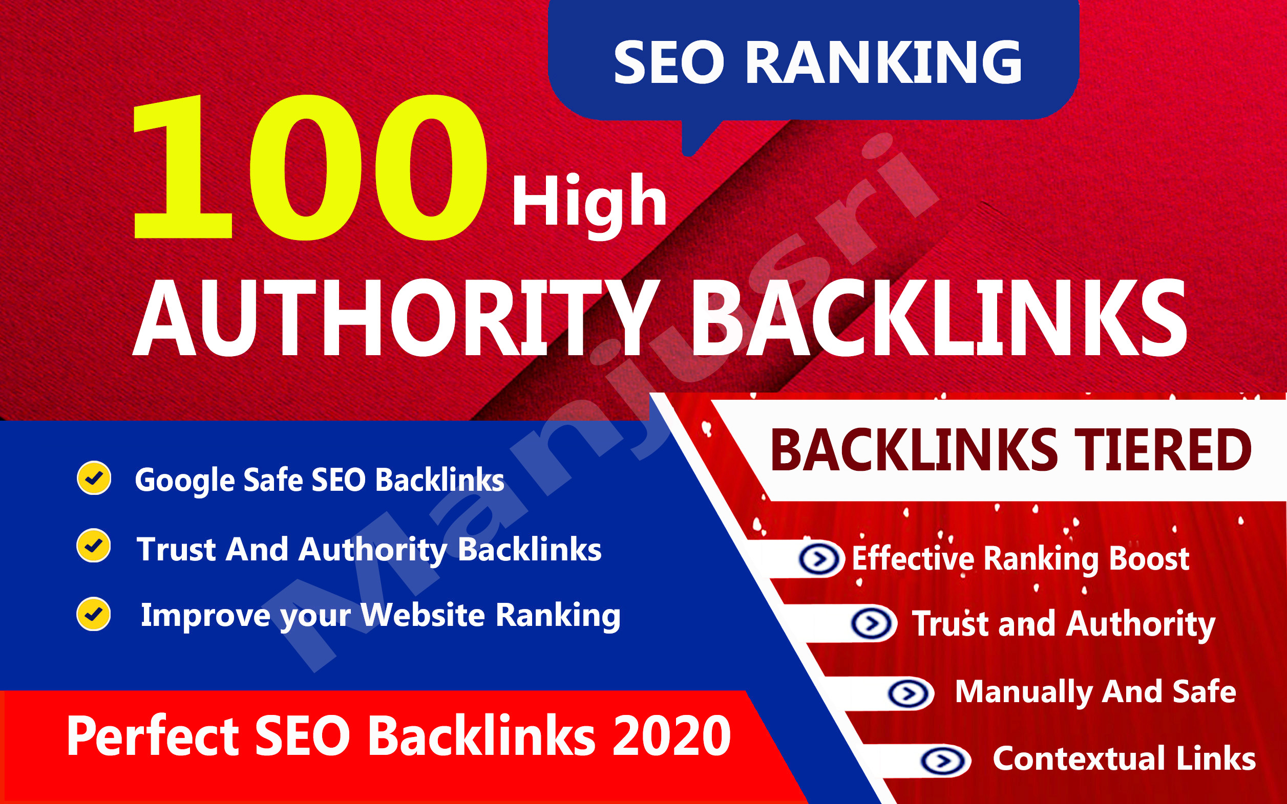 Give you guest post on 100 high authority websites DA 50+ in cheap price