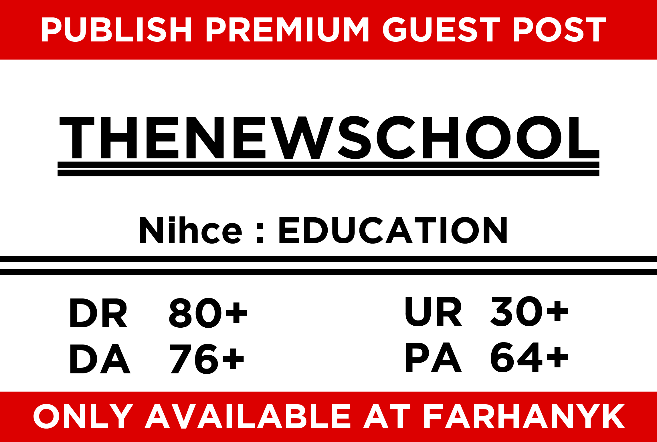 publish a guest post on newschool dot edu da 76
