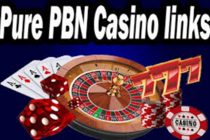 Provide Casino 50 PBN DR50 Plus Dofollow PBN Backlinks All Niche Accepting