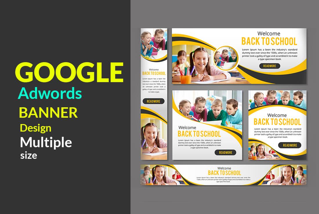 Design Professional Facebook, Web Banner, Instagram cover, Ad,post, Linkedin in 24 hour