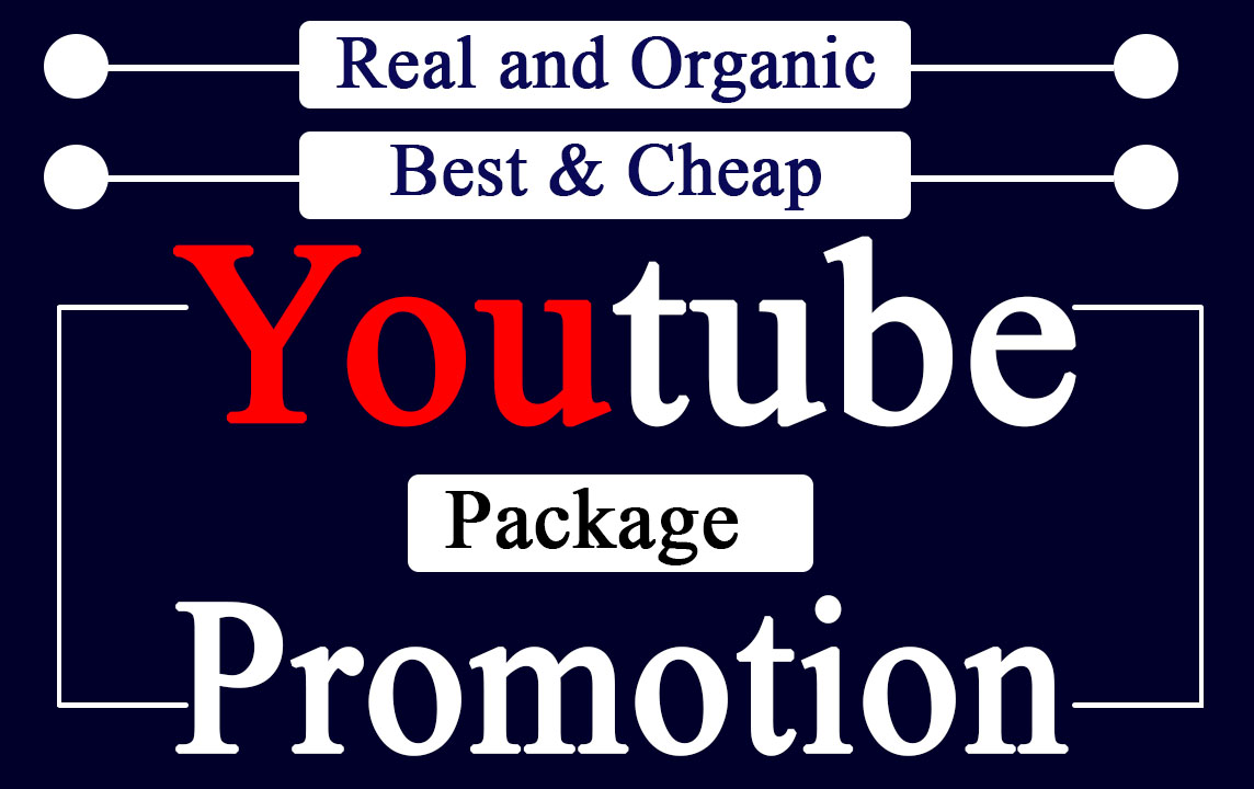 Perfectly Youtube Package Promotion
