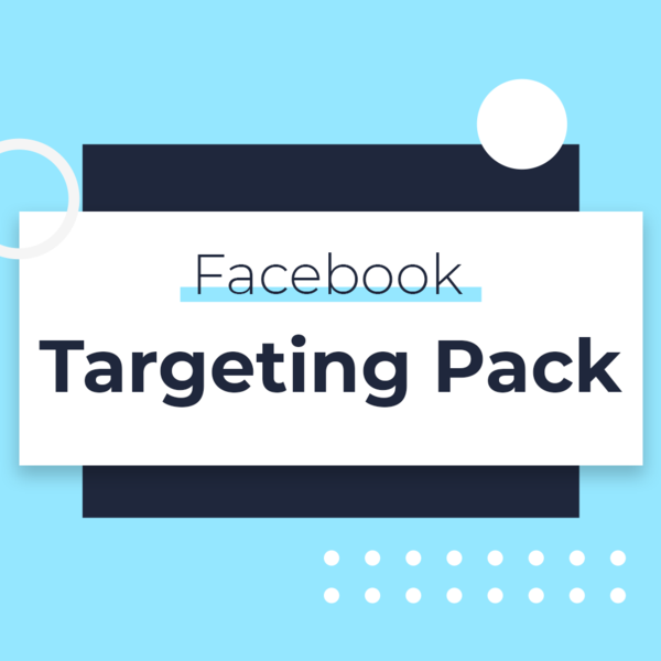 Facebook Interest Targeting Made Easy