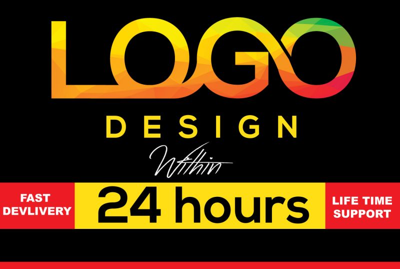 Do Modern Business Logo Design And Pro Design