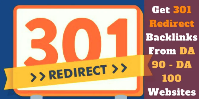 Build High Authority Backlinks From Top News Sites Via 301 Redirect DA85+
