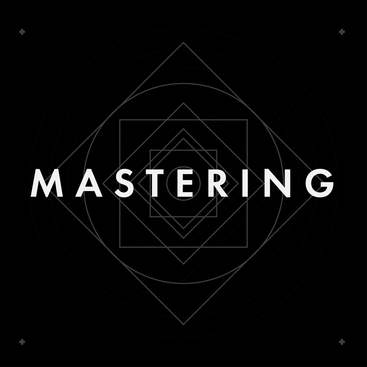 Mastering service / Pro / Medium / Easy / Basic