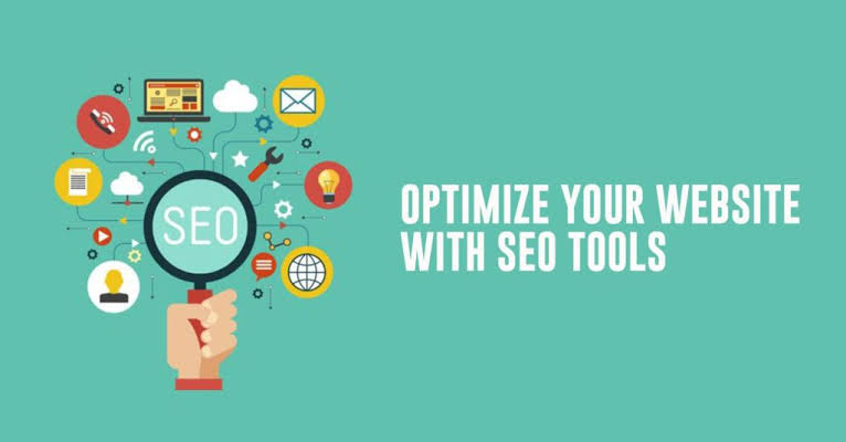 I will optimize your website with SEO tools