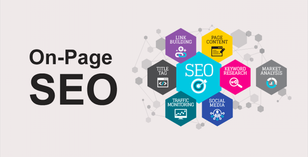 I will do on page SEO optimizations PRO