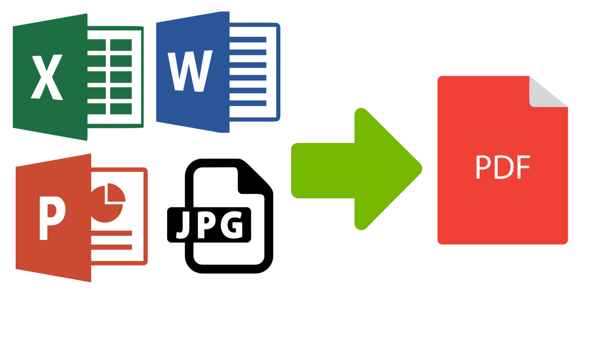 Convert word to PDF in 1 day for only 1 dollar