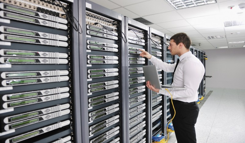 Configuring your server Dedicated & VPS