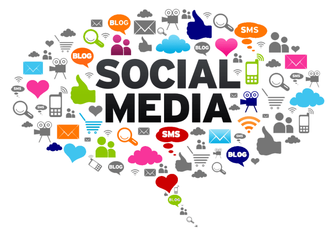 promote,  advertise and share your business on social media for 7 days
