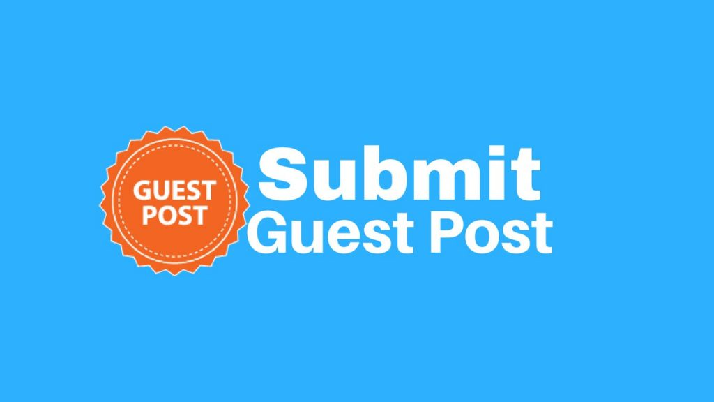 Publish one guest post on Medium, Minds and Kinja