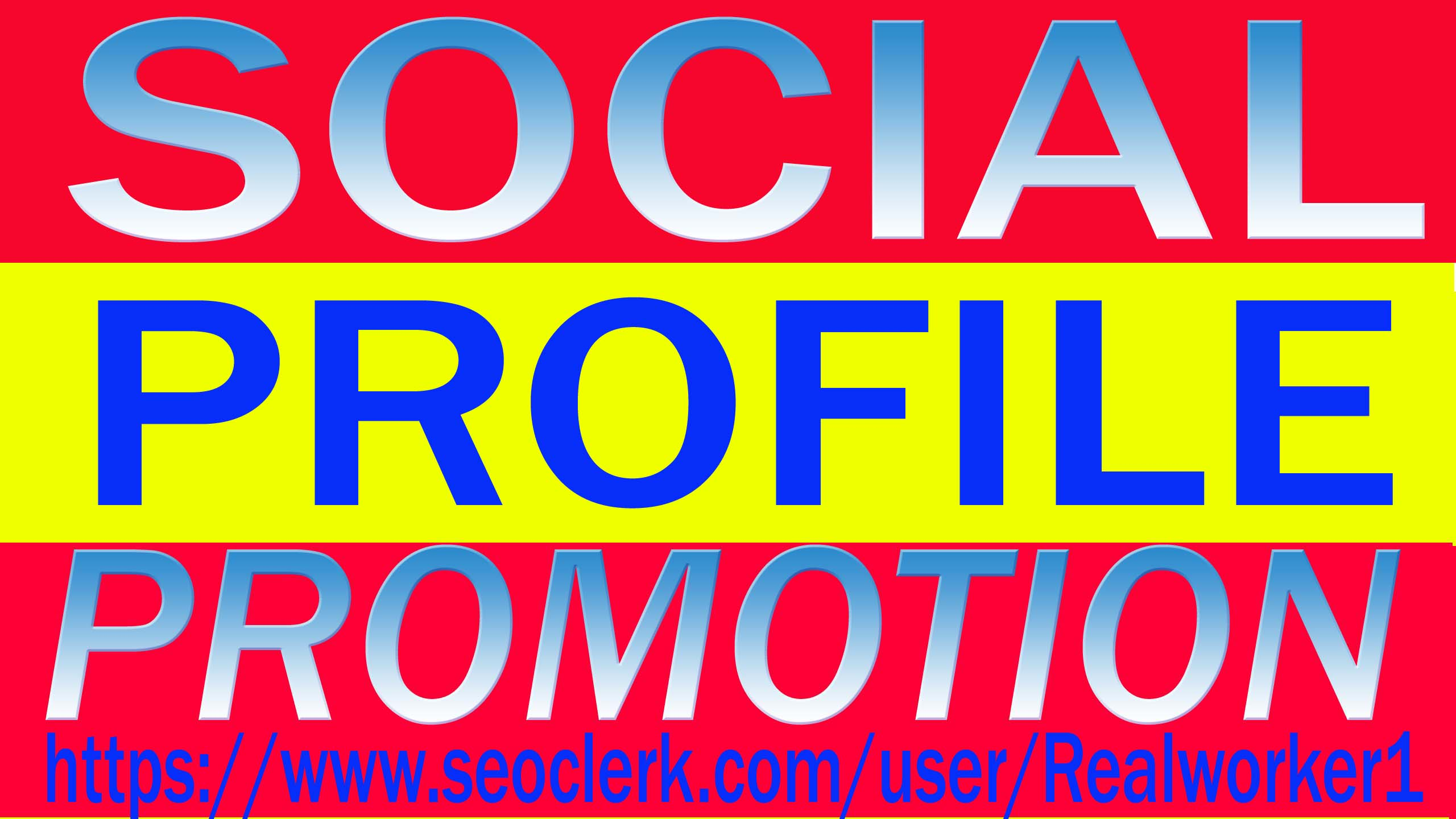 Instant Start Social Video Post Promotion Marketing With Fast Deliver