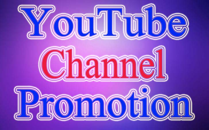 Good YouTube Video Promotion Vai Real User