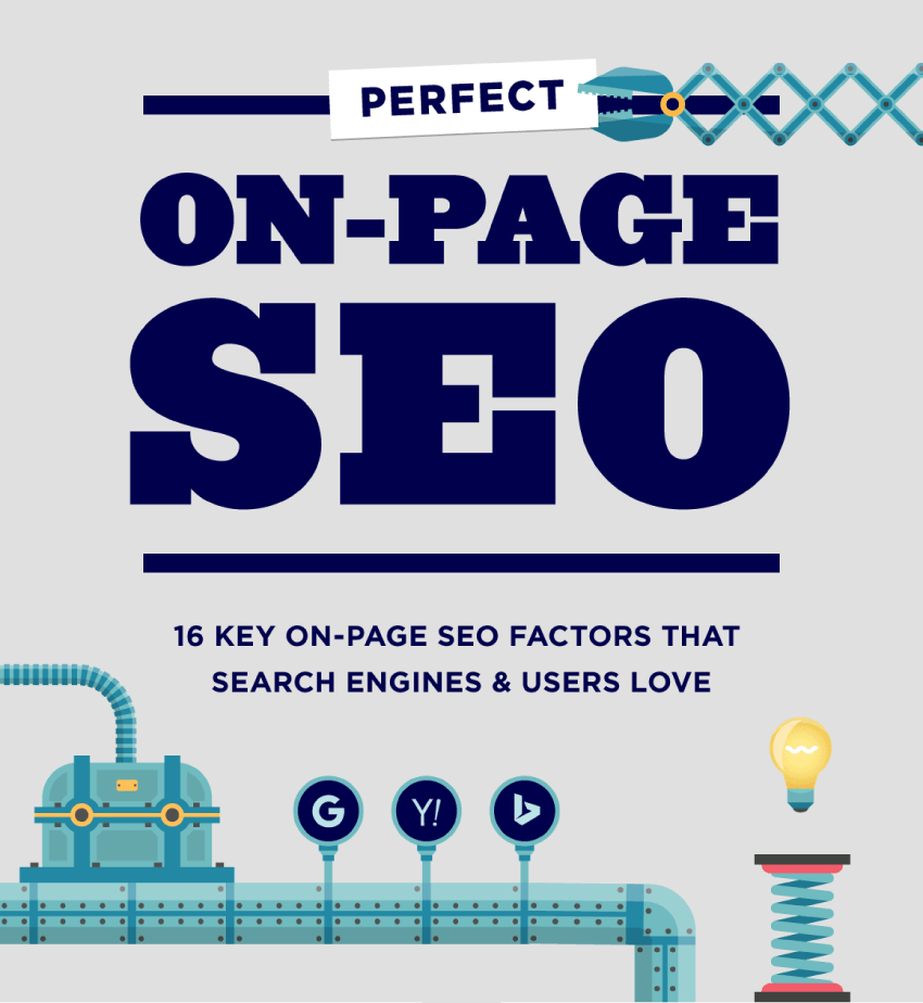 on-page SEO audit + keyword research + SEO analysis for higher ranking on Google