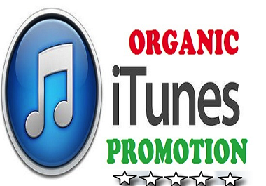 Do excellent Apple music Promotion and music marketing