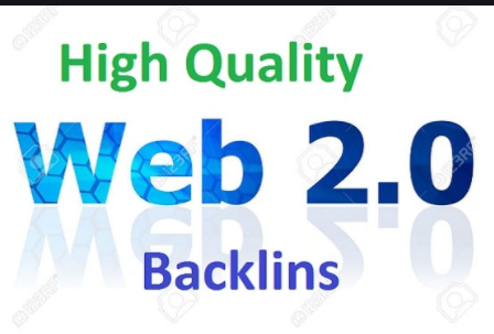 I will provide 40 premium web 2 0 backlinks to boost your ranking