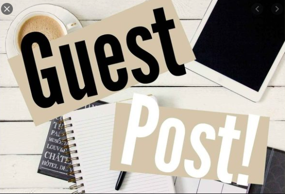 I will create 15 Guest Post on top High Authority Site