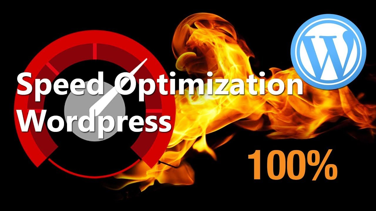 Speed up WordPress website like rocket