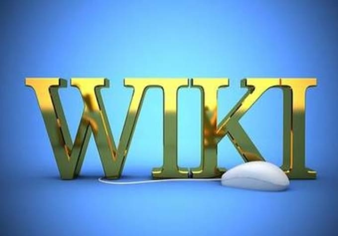 25 Wiki Backlinks High Authority on google ranking