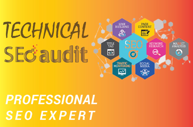 I will do Technical SEO and SEO Audit on your WordPress website