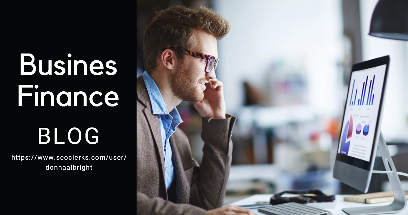 Guest Post on Business - Finance blog DA 30